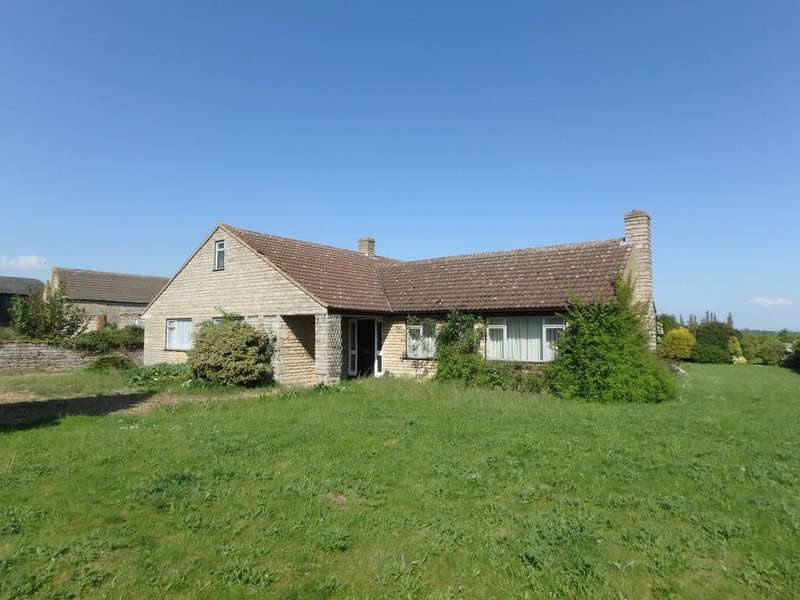 3 Bedrooms Detached Bungalow for sale in 3 Bed Bungalow Garage with Ag Hab Clause