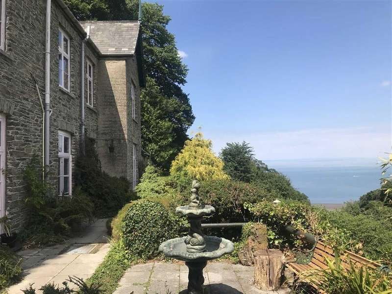 6 Bedrooms Detached House for sale in Lynbridge Road, Lynbridge Road, Lynton, Devon, EX35