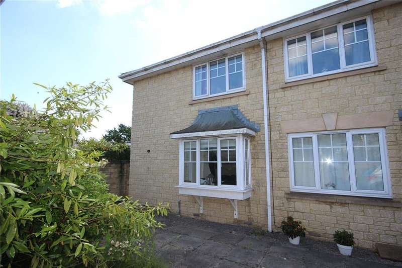 3 Bedrooms End Of Terrace House for sale in Diana Gardens, Bradley Stoke, Bristol, BS32