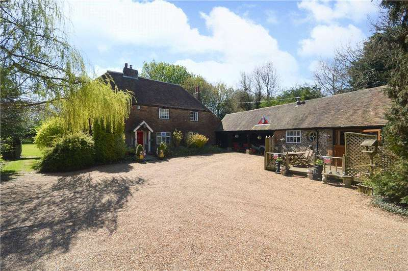 4 Bedrooms Land Commercial for sale in Mill Lane, West Hougham, Dover, Kent