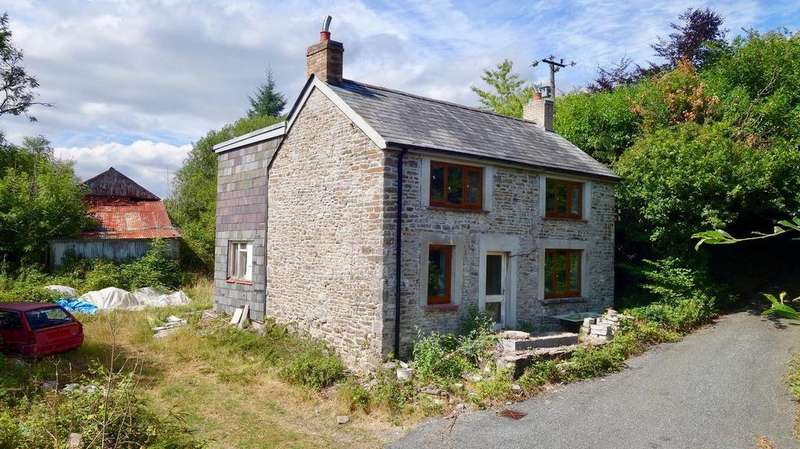 3 Bedrooms Smallholding Commercial for sale in Cwmfelin Road, Ammanford
