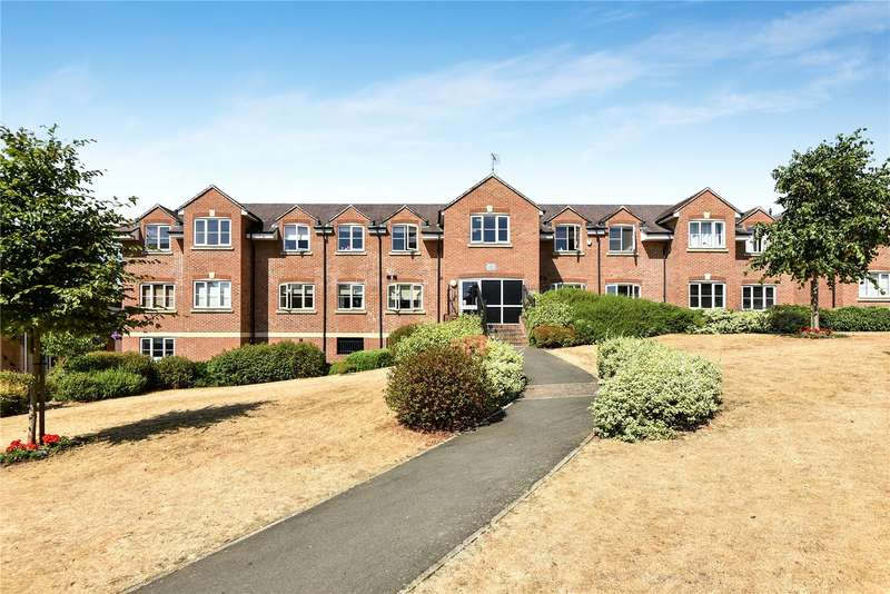 2 Bedrooms Apartment Flat for sale in Giles House, Bells Hill Green, Stoke Poges, Buckinghamshire, SL2