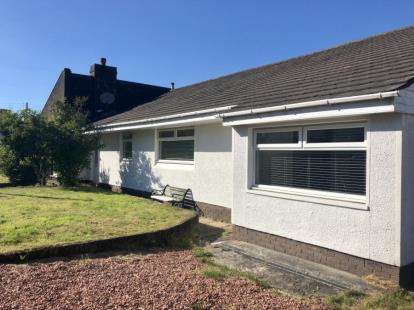 4 Bedrooms Bungalow for sale in Castle Chimmins Road, Cambuslang, Glasgow, South Lanarkshire