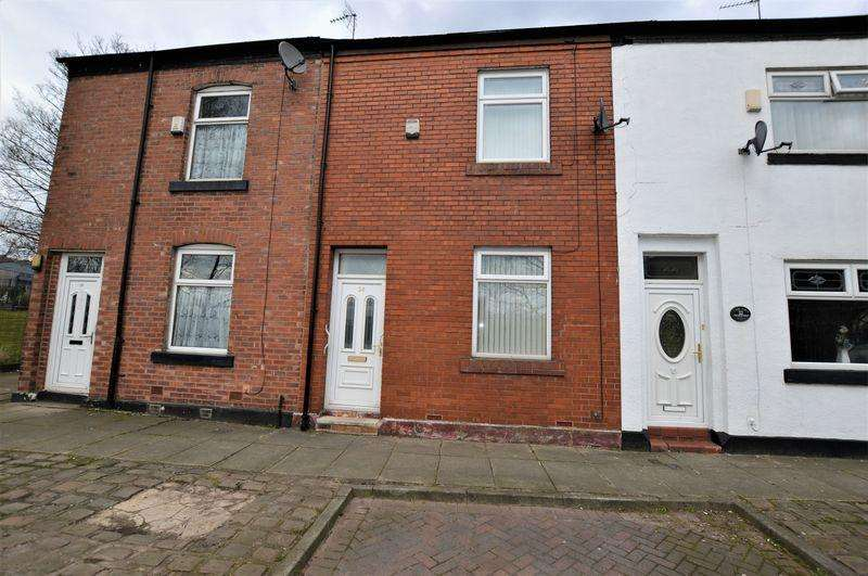 2 Bedrooms Terraced House for sale in Albermarle Street, Ashton-Under-Lyne