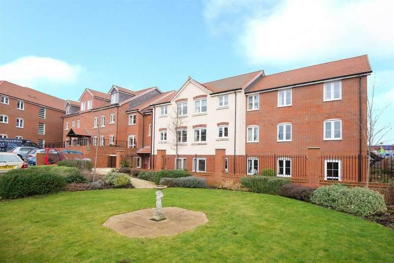 1 Bedroom Retirement Property for sale in Bellingdon Road, Chesham
