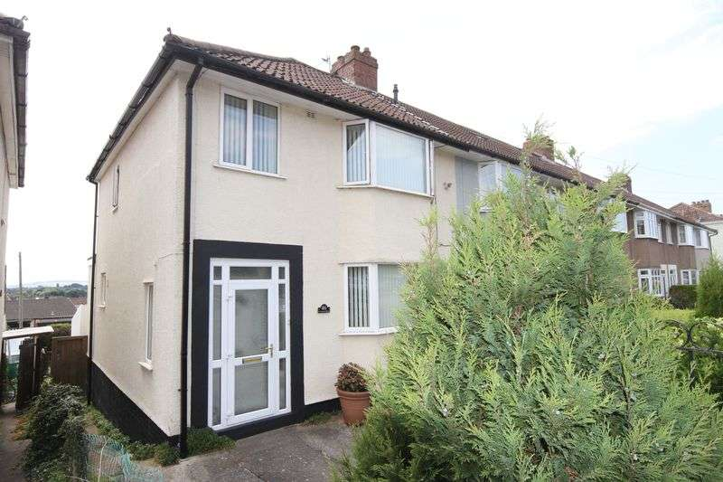 Property for sale in St Aidans Road St George, Bristol