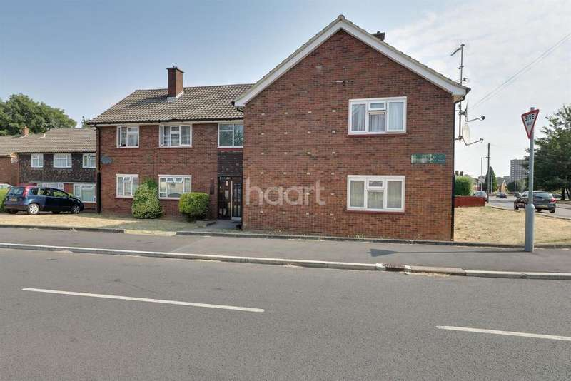 1 Bedroom Flat for sale in Ickley close