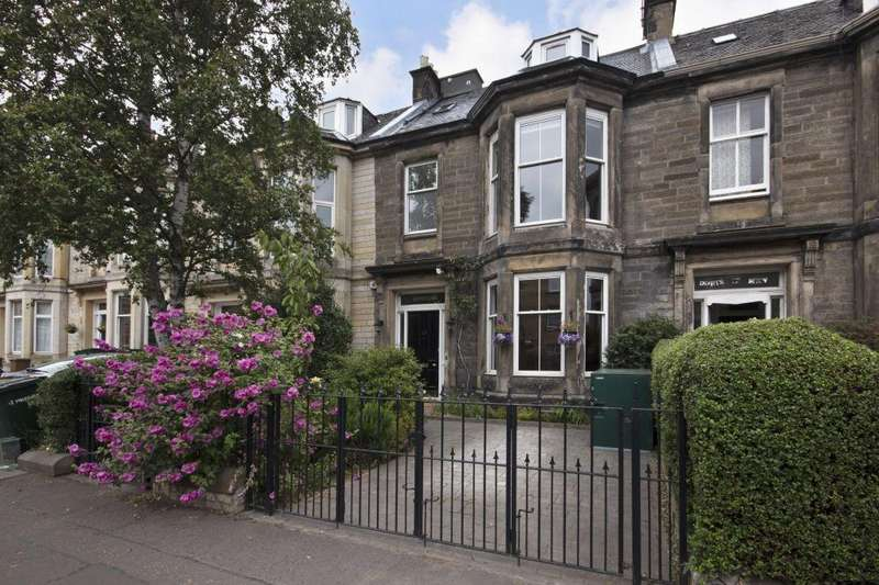 5 Bedrooms Terraced House for sale in 15 Mayfield Road, Edinburgh, EH9 2NG