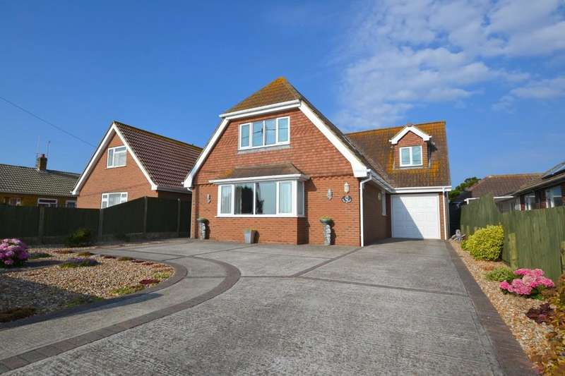 3 Bedrooms Chalet House for sale in Lydd On Sea, Romney Marsh