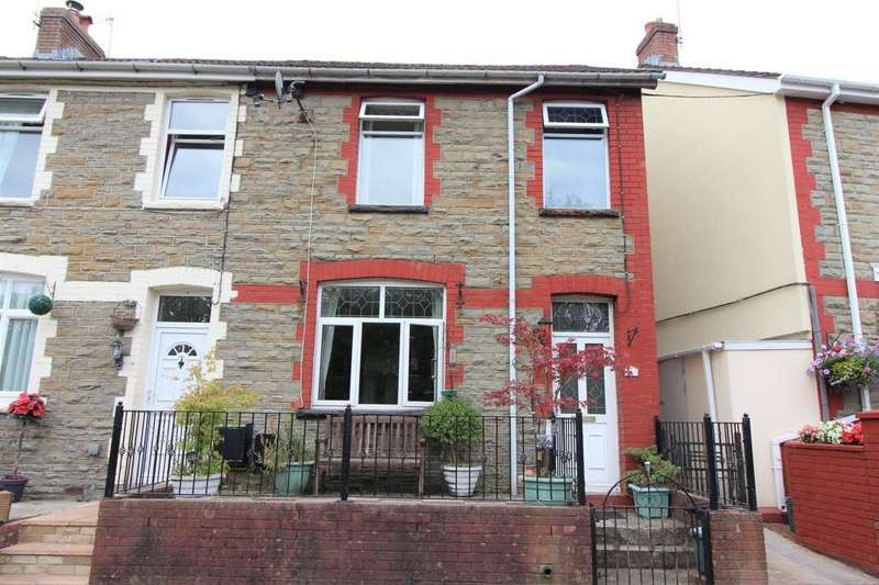 3 Bedrooms End Of Terrace House for sale in Kennard Terrace, Crumlin