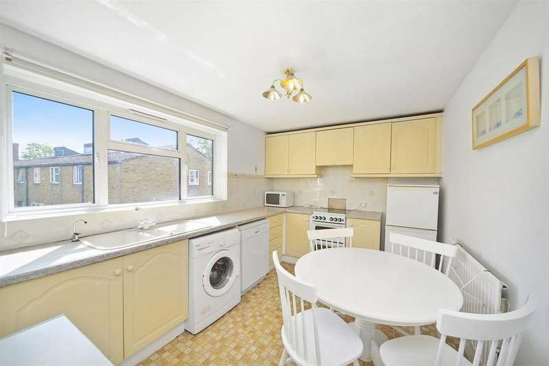2 Bedrooms Maisonette Flat for sale in Dorman Walk, Neasden