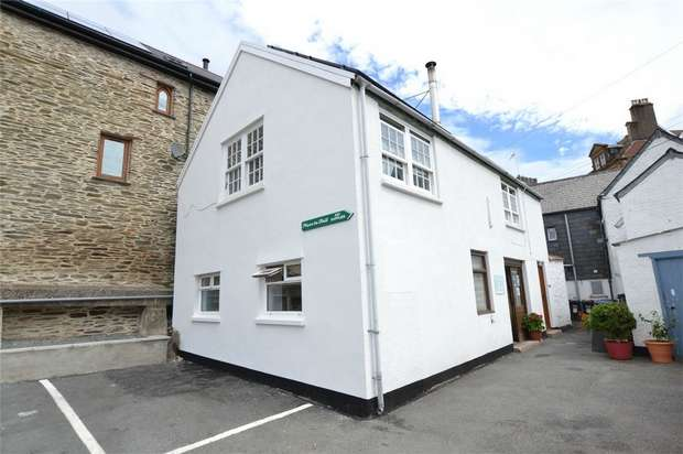 1 Bedroom Commercial Property for sale in LYNTON, Devon