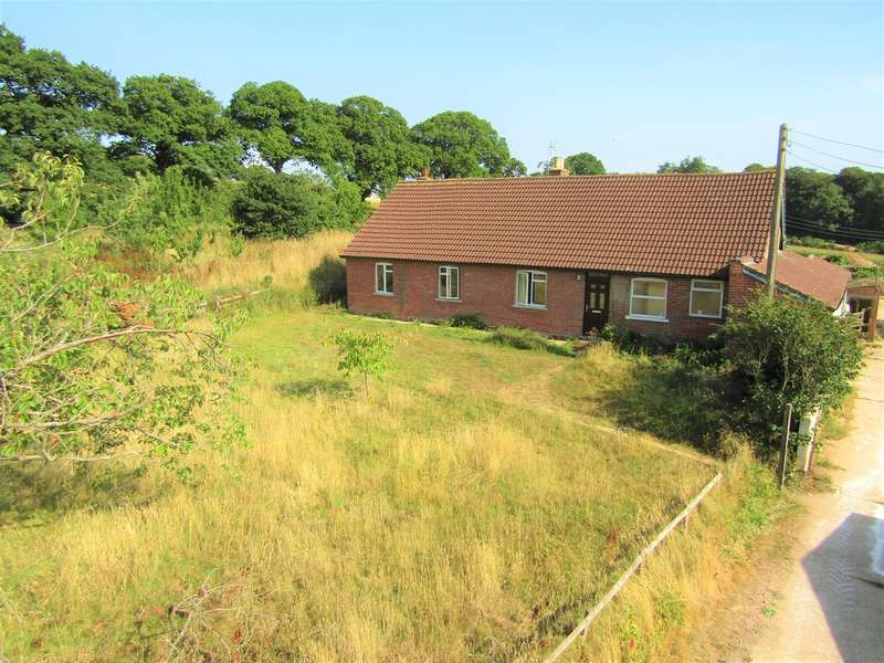 4 Bedrooms Detached Bungalow for sale in Broadhembury