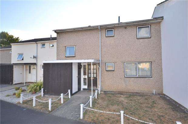3 Bedrooms Terraced House for sale in Fountains Garth, Bracknell, Berkshire