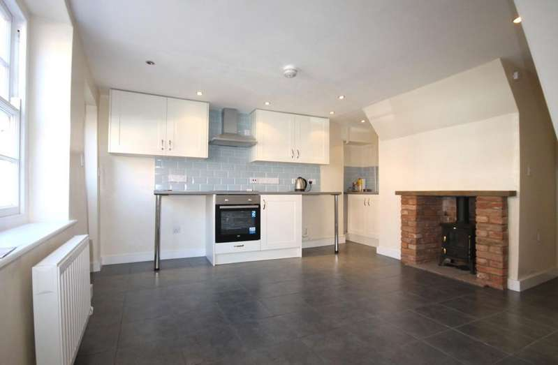 2 Bedrooms Cottage House for sale in Friday Market Place, Walsingham