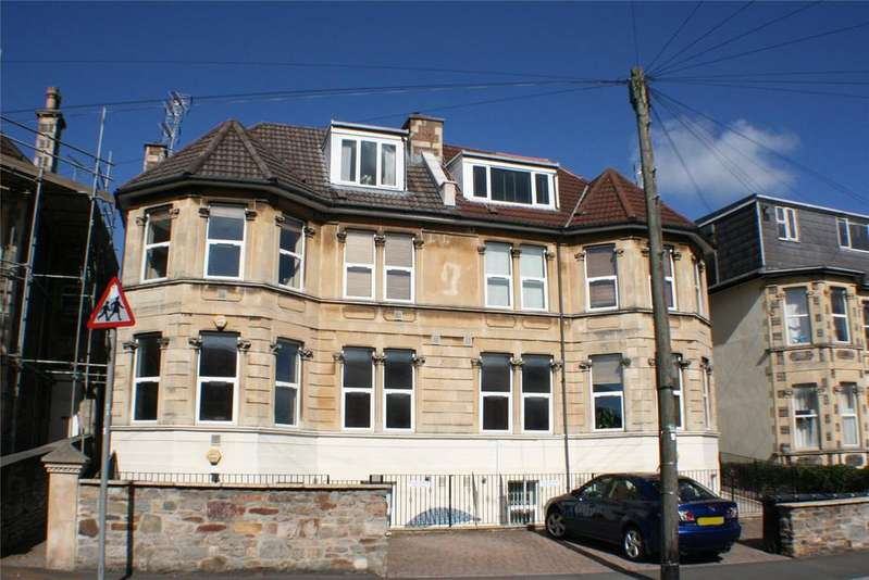1 Bedroom Apartment Flat for sale in Chesterfield House, 120 Chesterfield Road, St. Andrews, Bristol, BS6