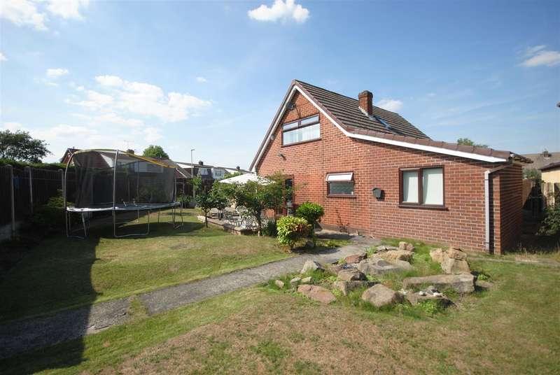 4 Bedrooms Detached House for sale in Jupiter Grove, Marus Bridge, Wigan