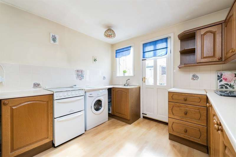 3 Bedrooms Terraced House for sale in Shipman Road, Forest Hill, SE23