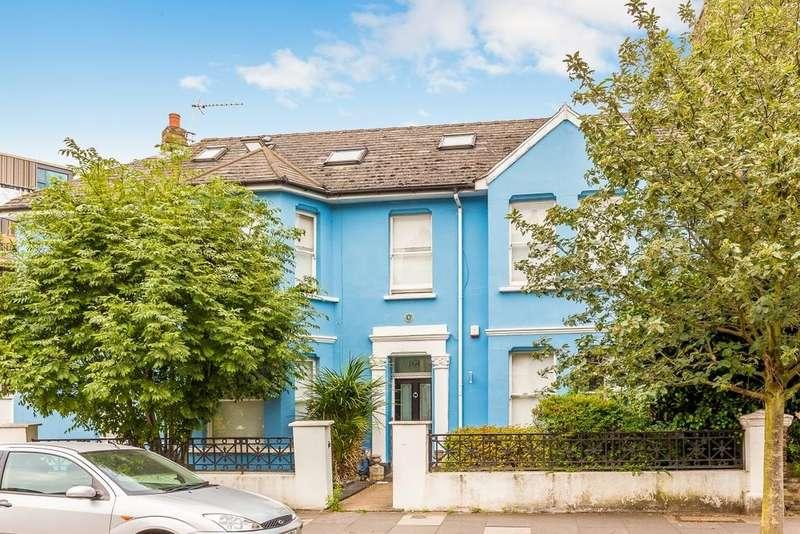 4 Bedrooms End Of Terrace House for sale in Frithville Gardens, Shepherds Bush, London, W12
