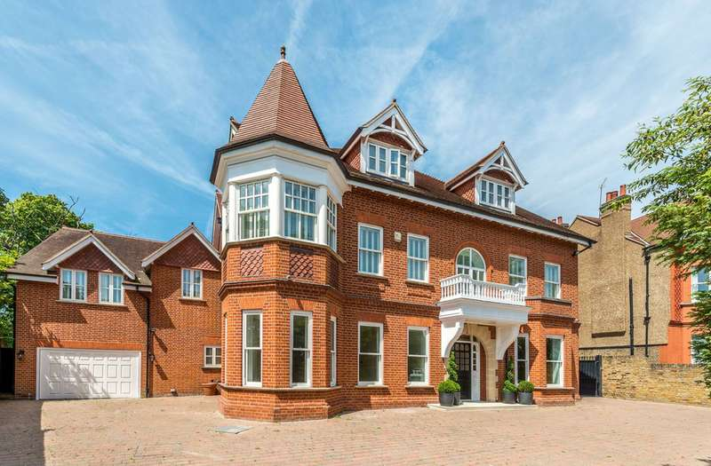 10 Bedrooms House for sale in Westbury Road, Ealing