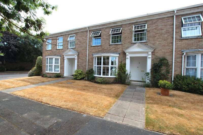 4 Bedrooms Terraced House for sale in STANPIT