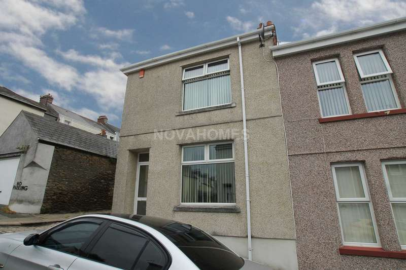2 Bedrooms End Of Terrace House for sale in Stunning Two Bedroom Home With Double Garage.........
