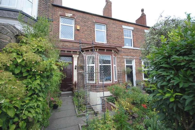 5 Bedrooms Terraced House for sale in Wigan Lane, Swinley, Wigan