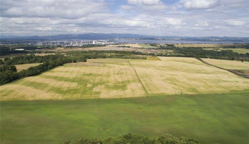 Farm Commercial for sale in Land At Myrehead, Linlithgow, West Lothian, EH49