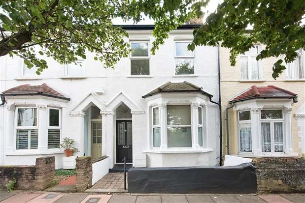 4 Bedrooms Terraced House for sale in Linden Grove, Sydenham