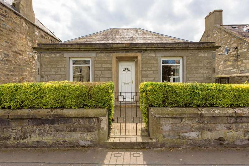 3 Bedrooms Cottage House for sale in 50 Bridge Street, Tranent, EH33 1AL