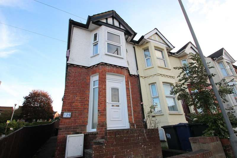 3 Bedrooms End Of Terrace House for sale in Dashwood Avenue, High Wycombe HP12