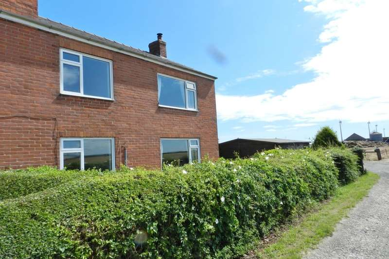 3 Bedrooms Semi Detached House for sale in Alford Road, Mablethorpe, LN12