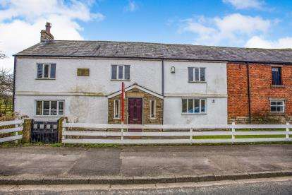 3 Bedrooms Detached House for sale in Hoghton Lane, Hoghton, Preston