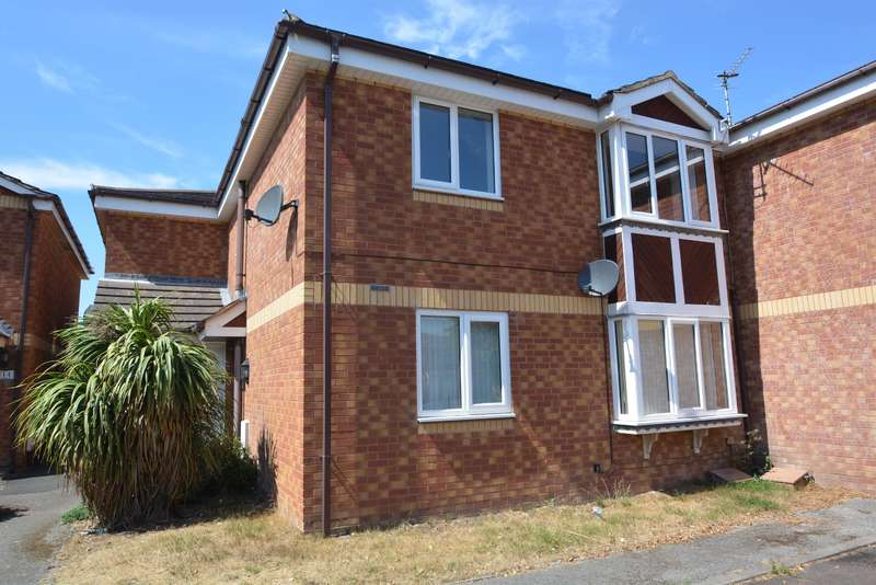 1 Bedroom Ground Flat for sale in Linden Mews, St. Annes On Sea , FY8 3XD
