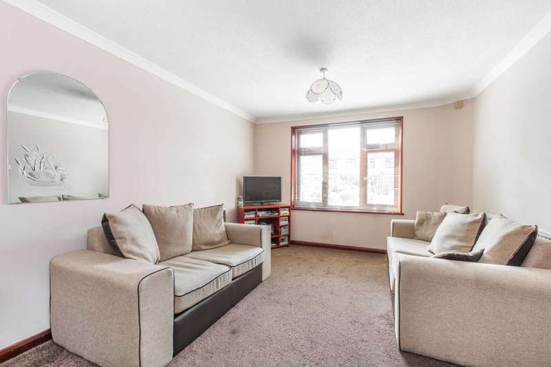 3 Bedrooms Terraced House for sale in Ranelagh Road, East Ham, E6