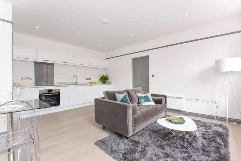 1 Bedroom Flat for sale in Chesham, Buckinghamshire, HP5