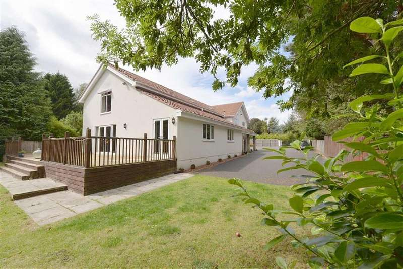 6 Bedrooms Detached House for sale in Darras Hall