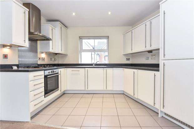 2 Bedrooms Maisonette Flat for sale in Benjamin Lane, Wexham