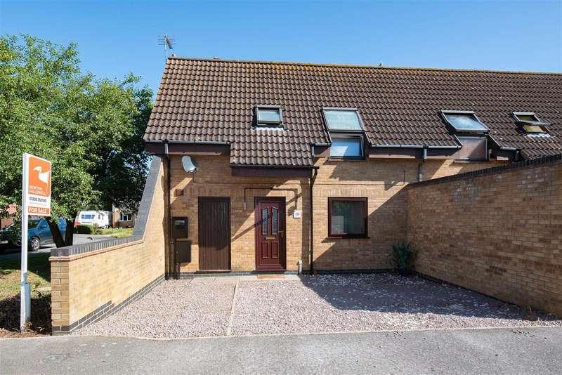 1 Bedroom Terraced House for sale in Alcorn Green, Fishtoft