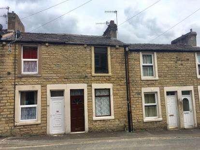 2 Bedrooms Terraced House for sale in Clarendon Road, Lancaster, Lancashire, LA1