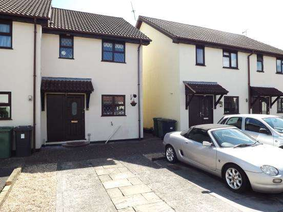 2 Bedrooms End Of Terrace House for sale in Basingstoke, Hampshire
