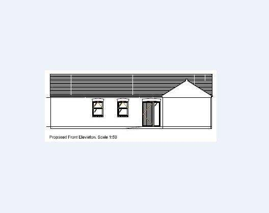 2 Bedrooms Land Commercial