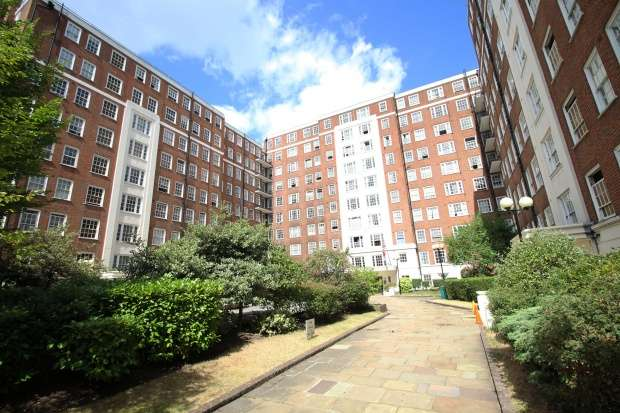 3 Bedrooms Apartment Flat for sale in Park West, Paddington, Greater London, W2 2QT