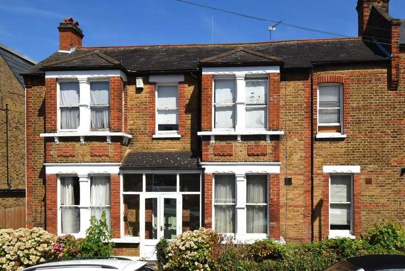 3 Bedrooms Semi Detached House for sale in Gladiator Street SE23