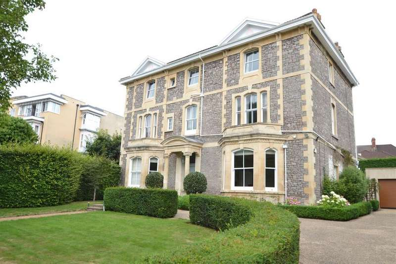 3 Bedrooms Flat for rent in Stoke Park Road South, Sneyd Park