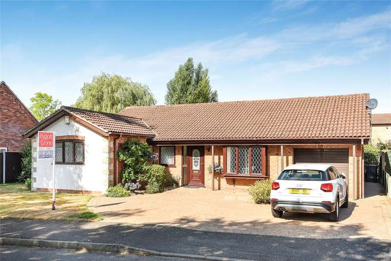 3 Bedrooms Detached Bungalow for sale in Parksgate Avenue, Lincoln, LN6