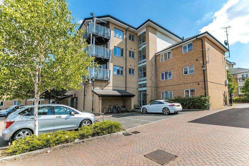 2 Bedrooms Apartment Flat for sale in Oakworth Avenue, Broughton, Milton Keynes