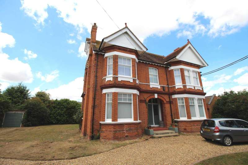 6 Bedrooms Detached House for sale in North Street, Southminster