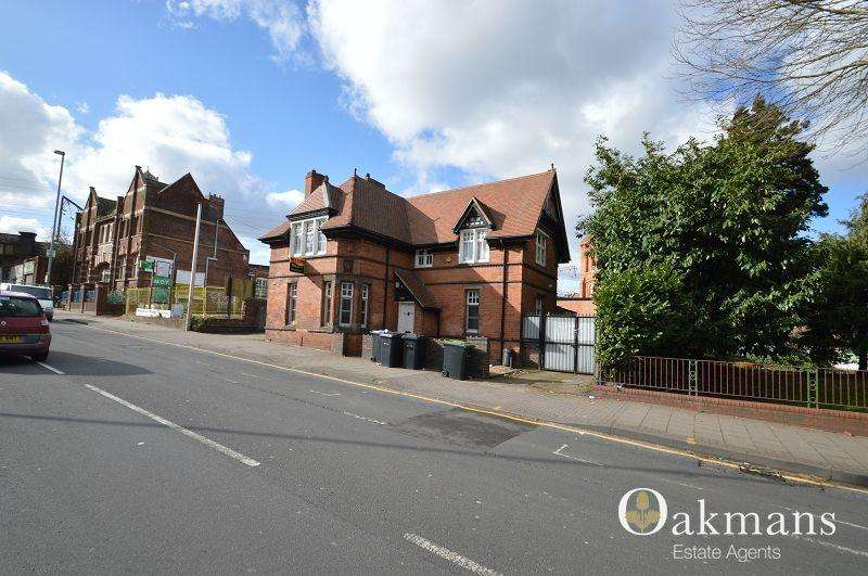 5 Bedrooms Detached House for sale in Bristol Road, Selly Oak, Birmingham, West Midlands. B29 6AE