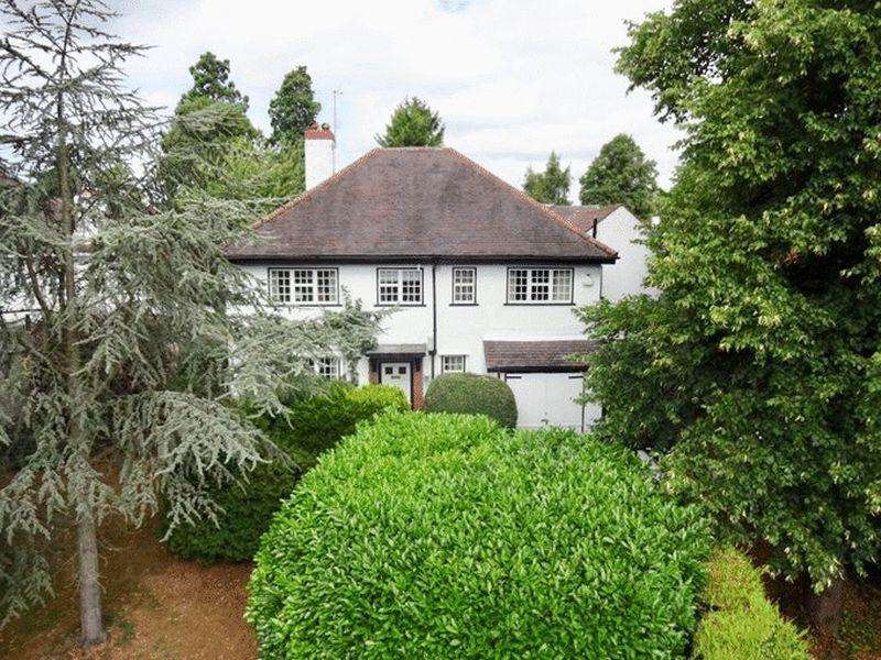5 Bedrooms Detached House for sale in Dunley Road, Stourport-On-Severn DY13 0AX